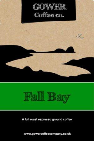 Fall-Bay