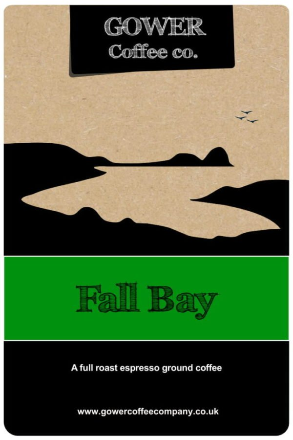 Fall Bay