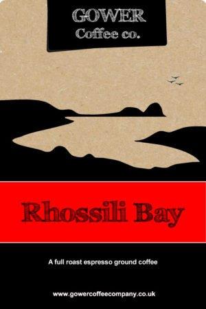 Rhossili-Bay