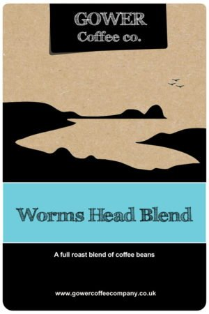 Worms Head Blend