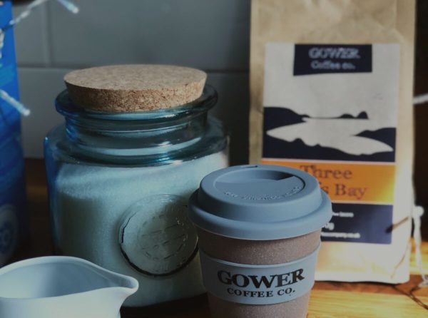 Gower Coffee Pick & Mix Coffee - Ground 3 for £10
