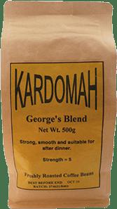 Kardomah George's Blend