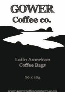 Coffee-Bags,