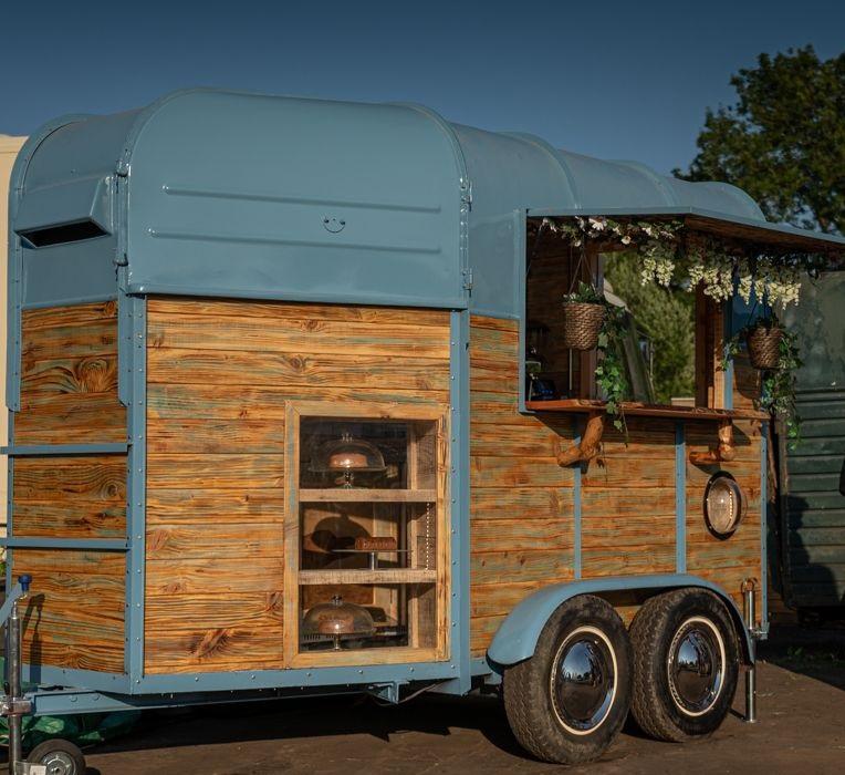 Gower Coffee Coffee Cart Swansea